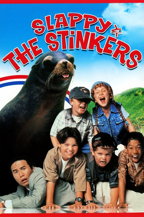 Slappy and the Stinkers online