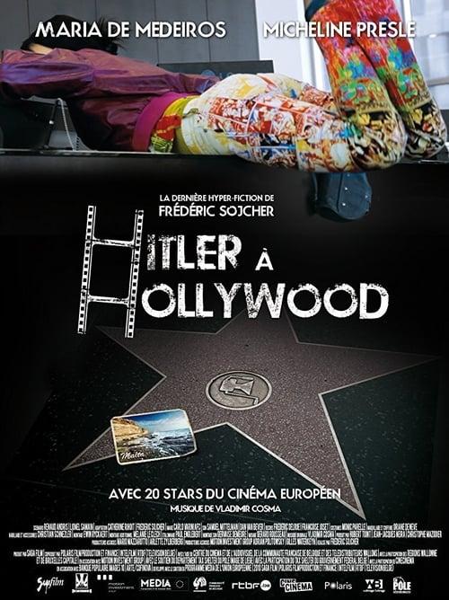 Hitler v Hollywoodu online