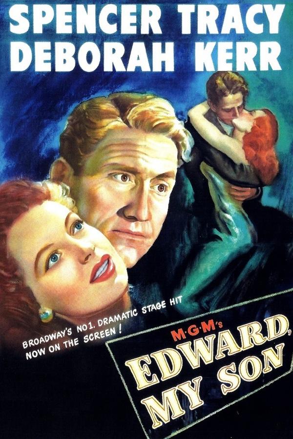 Edward, My Son online