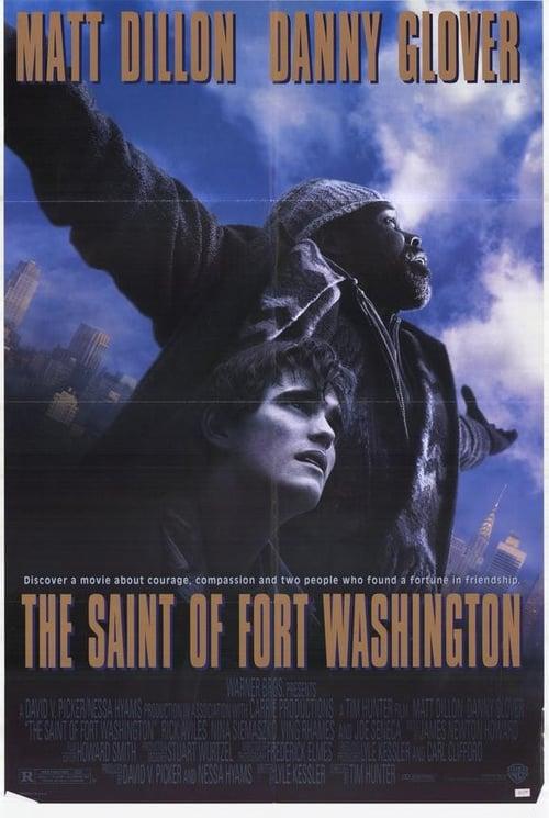 Svatý z Fort Washingtonu online