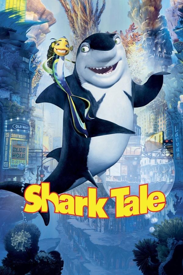 Příběh žraloka online