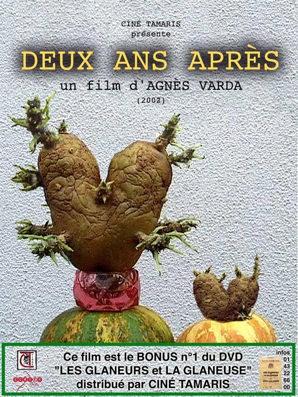 DEUX ANS APRES online
