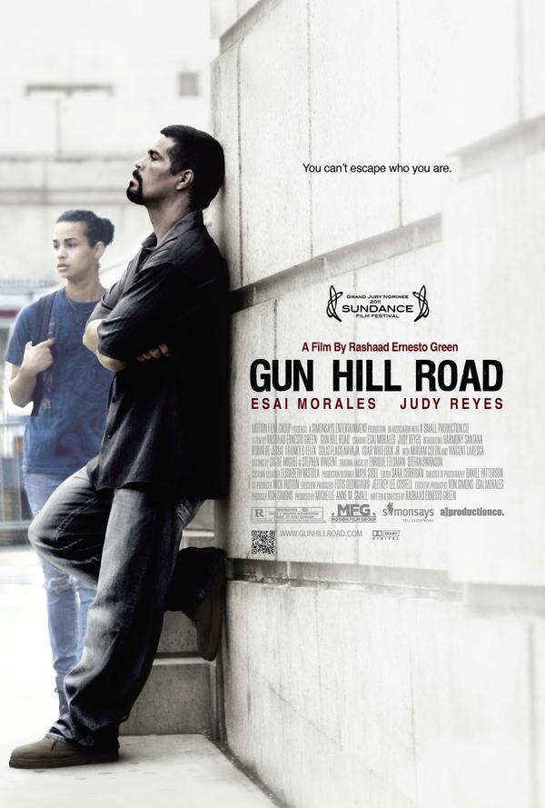 Gun Hill Road online