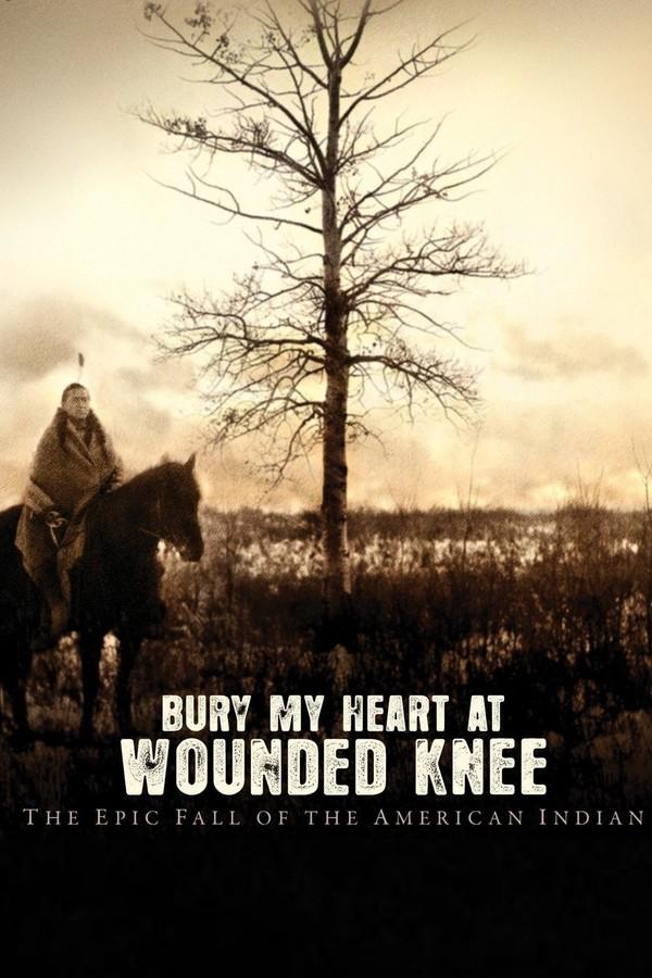 Mé srdce pohřběte u Wounded Knee online