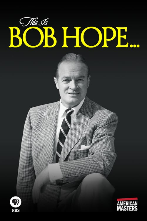 American Masters: This is Bob Hope online