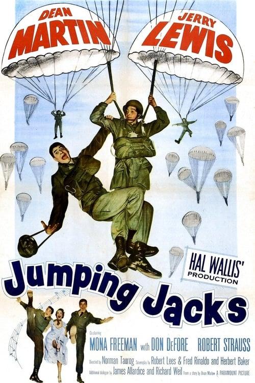 Jumping Jacks online