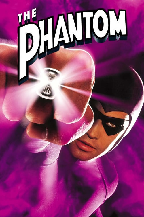 The Phantom online