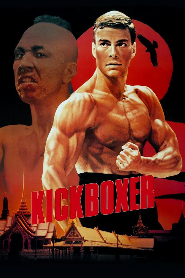 Kickboxer online