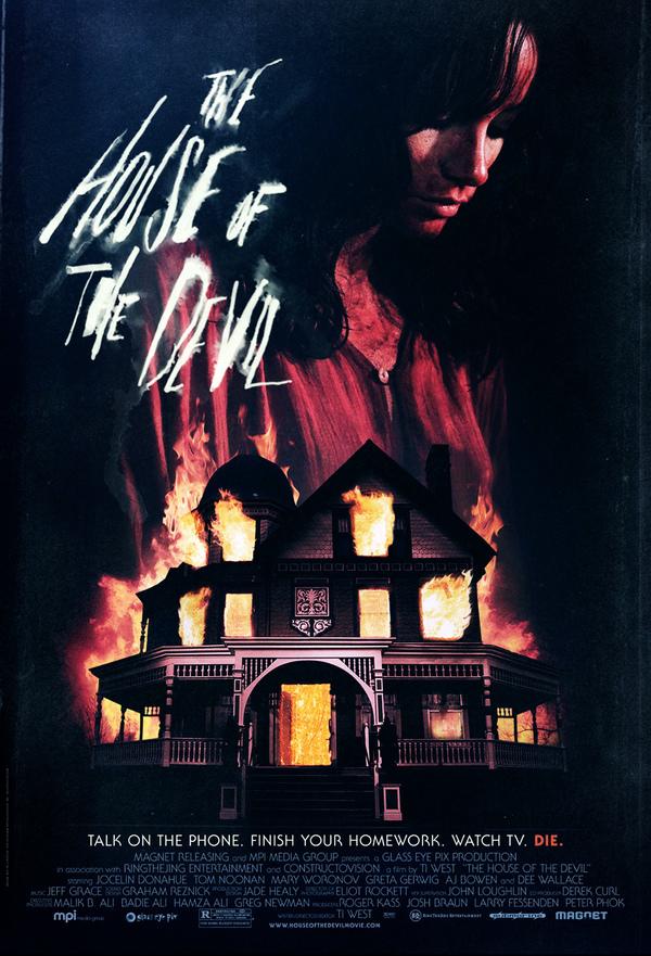 Dům ďábla online