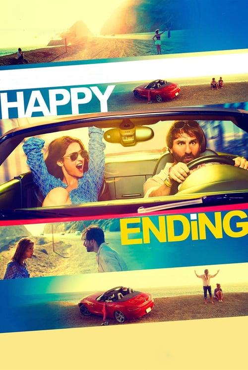Happy Ending online