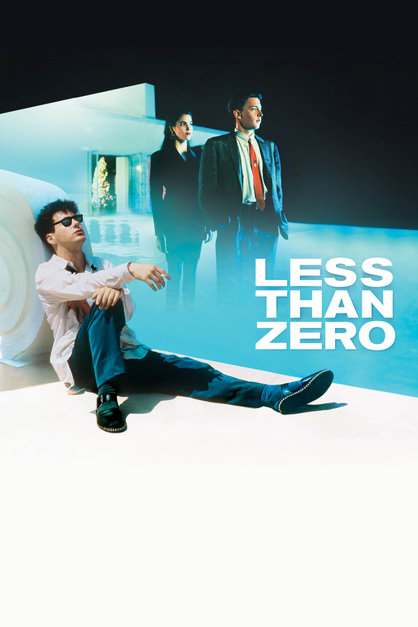 Less Than Zero online