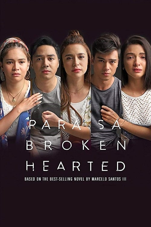 Para sa broken hearted online