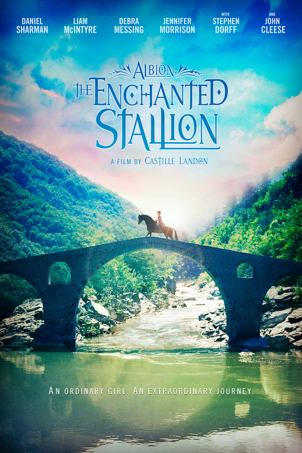 Albion: The Enchanted Stallion online