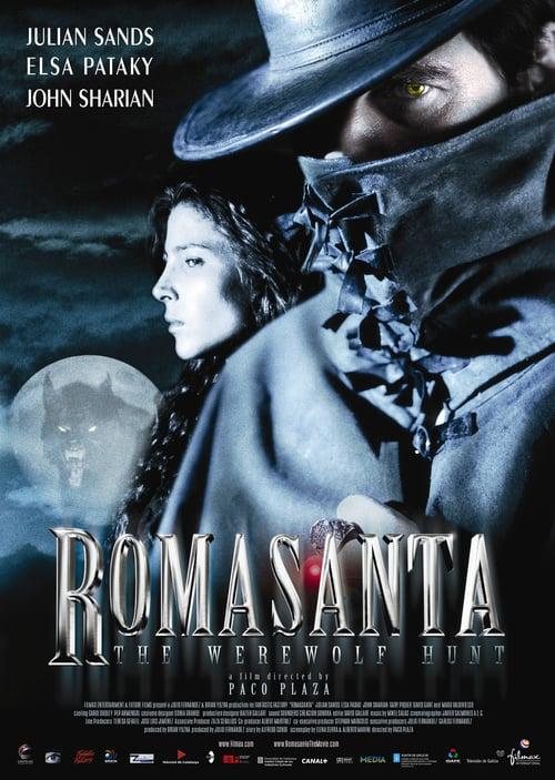 Romasanta, a caza da besta online