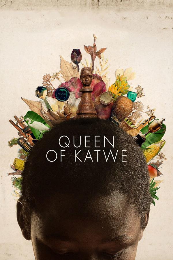 Královna Katwe online