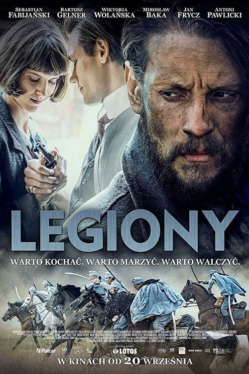 Legiony online