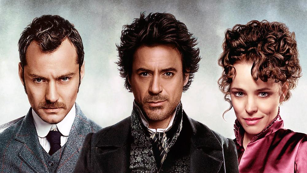 Sherlock Holmes - Tržby a návštěvnost