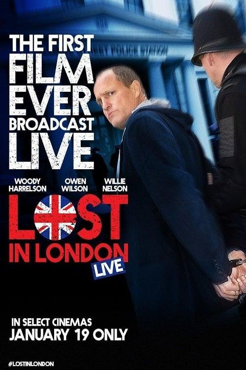 Lost in London online