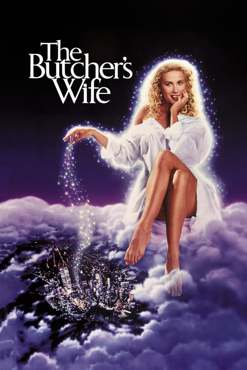 The Butcher's Wife online
