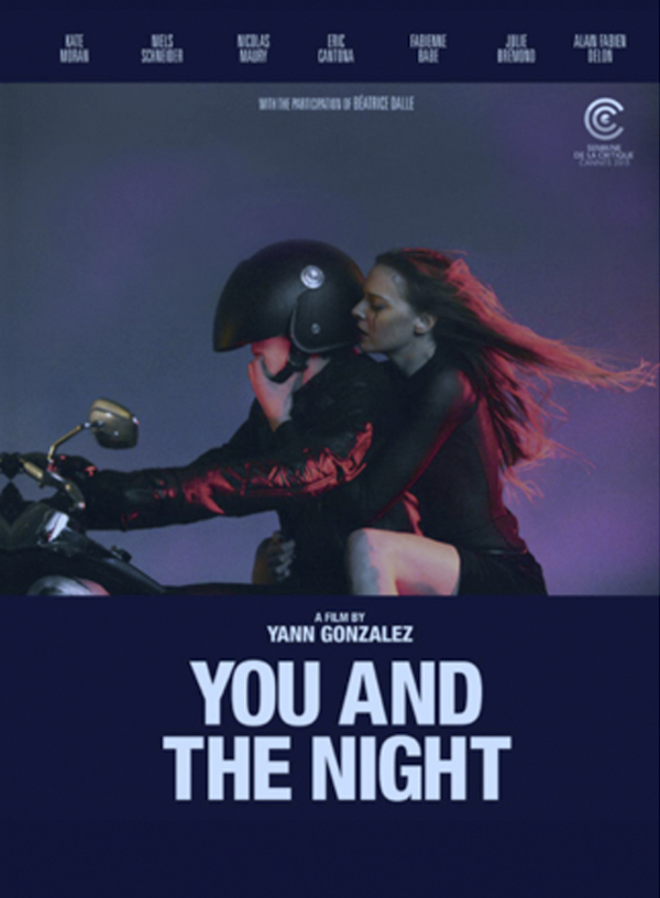 You and the Night online