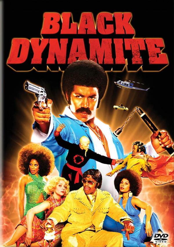 Černej Dynamit online