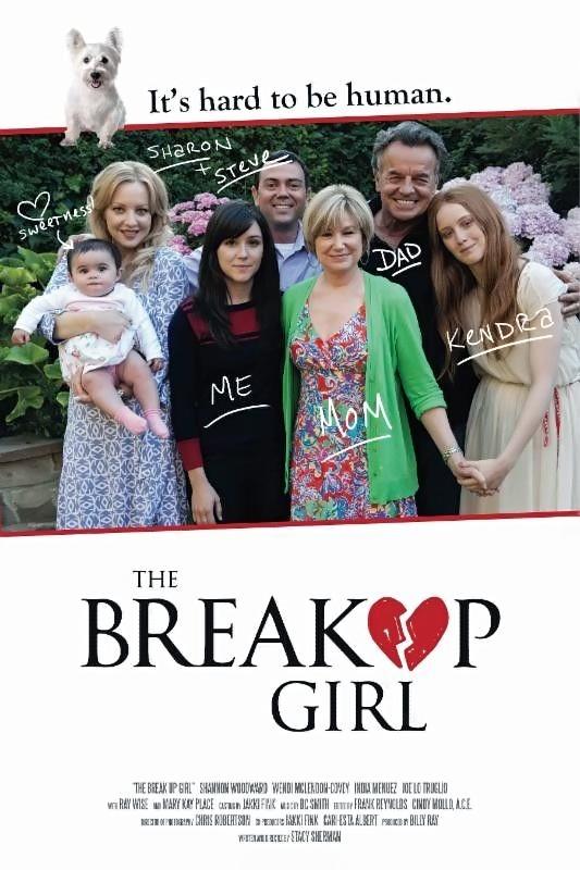 The Breakup Girl online