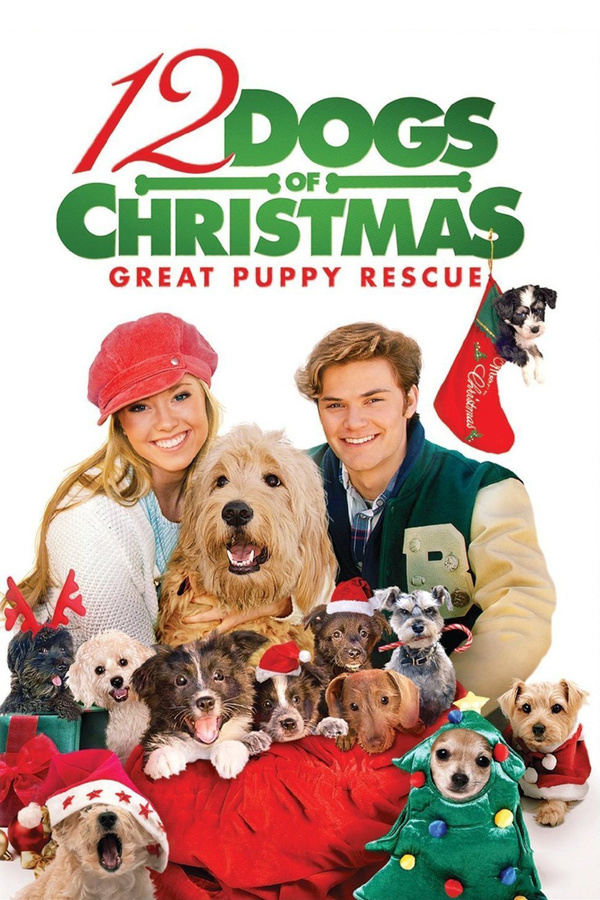 12 Dogs of Christmas: Great Puppy Rescue online
