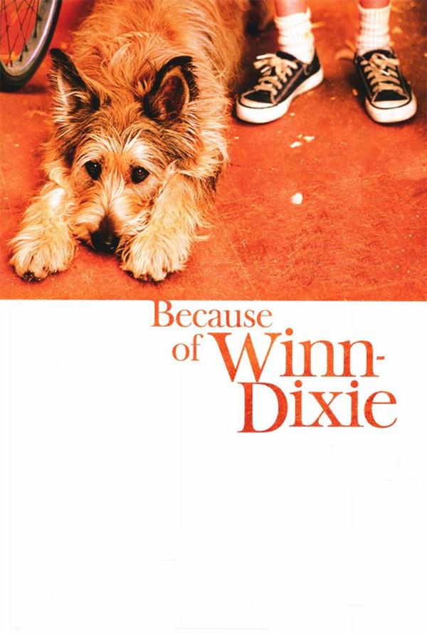 Because Of Winn-Dixie online