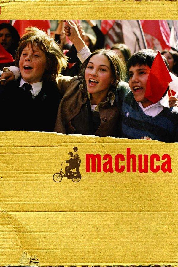 Machuca online