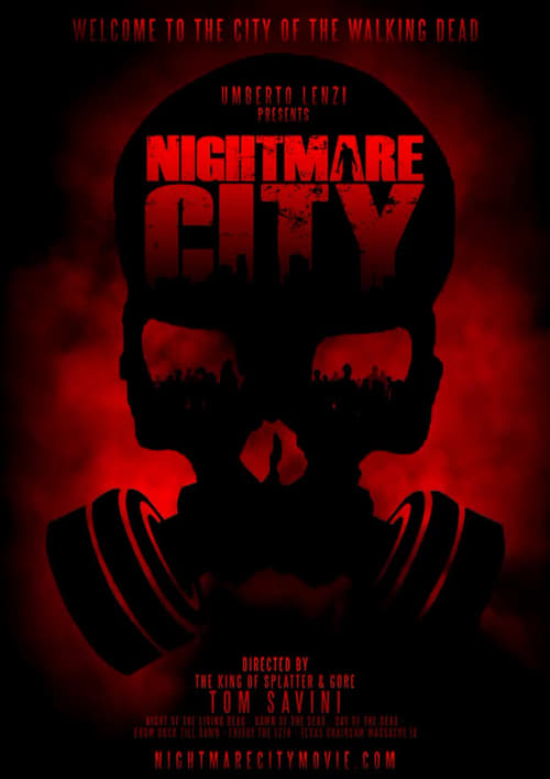 Nightmare City online