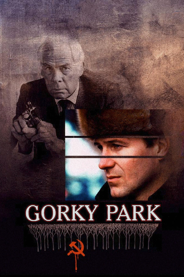 Park Gorkého online