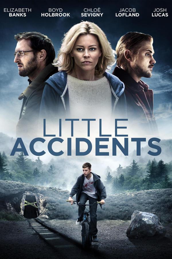 Little Accidents online