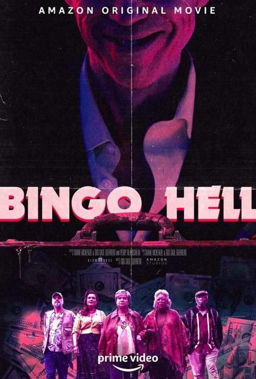 Bingo Hell online