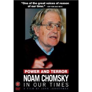 Power and Terror: Noam Chomsky in Our Times online