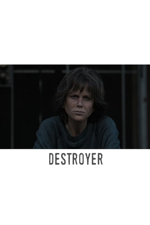 Destroyer online