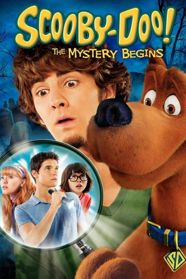 Scooby-Doo (Live-action series)
