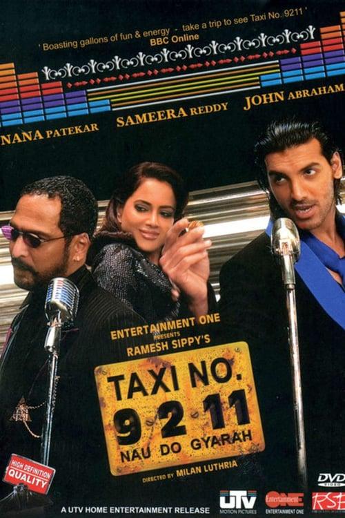 Taxi No. 9 2 11: Nau Do Gyarah online