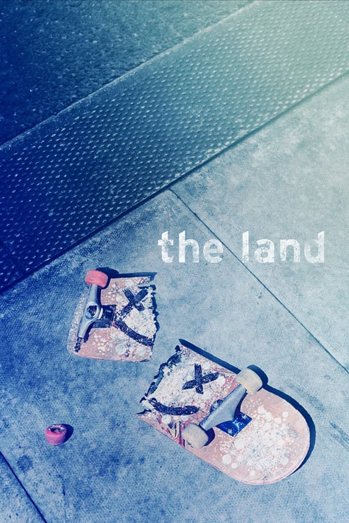 The Land online
