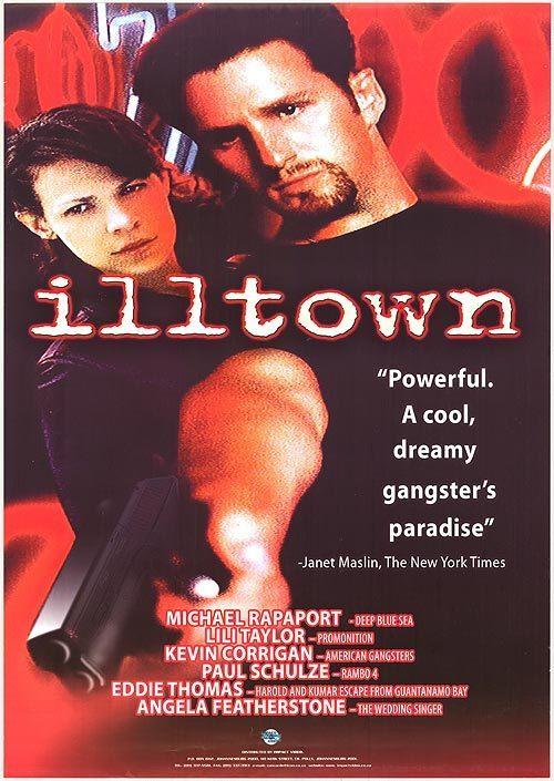 Illtown online