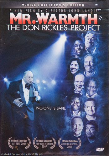Mr. Warmth: The Don Rickles Project online