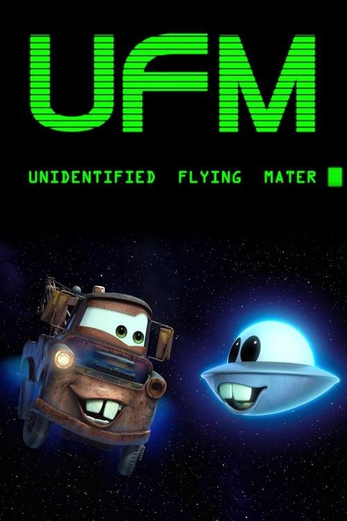 UFO: Úplně fantastické odhalení online