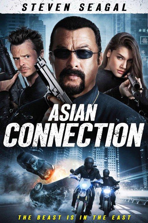 Asijská spojka online