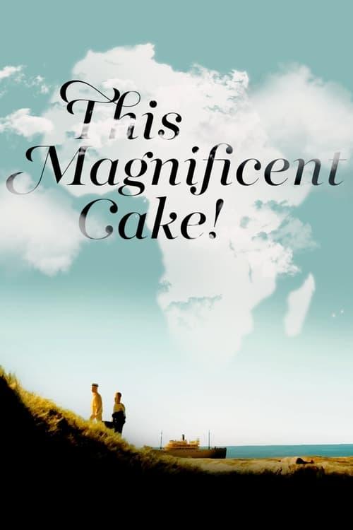 Ten báječný koláč online