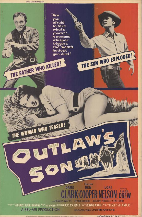 Outlaw's Son online