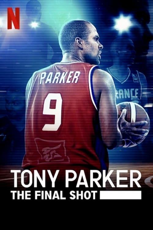 Tony Parker - Poslední pokus online