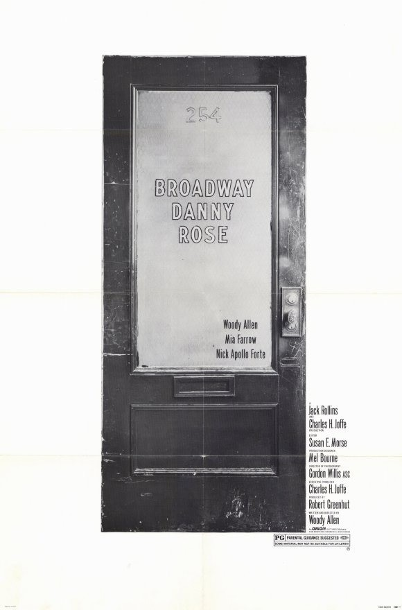 Danny Rose z Broadwaye online