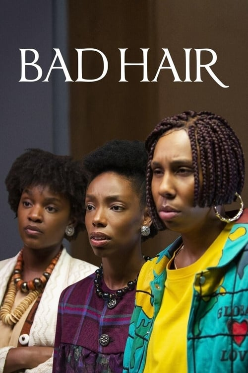 Bad Hair online