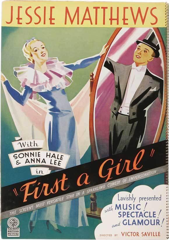 First a Girl online