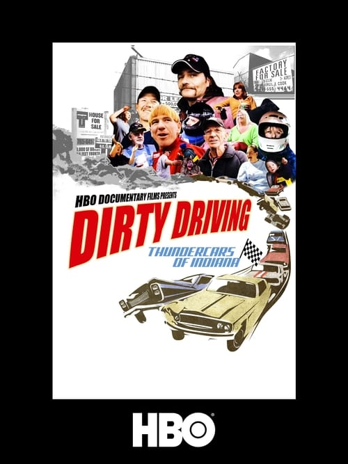 Dirty Driving: Thundercars of Indiana online