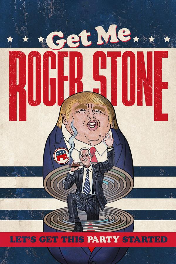 Get Me Roger Stone online